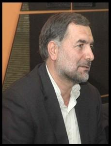 حاج حیدر فیروزی