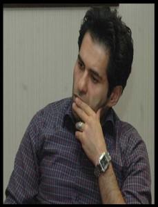 علی رضازاده